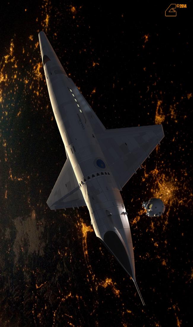 Orbital Repair by RobCaswell
