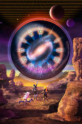Tales of Time and Space by RobCaswell