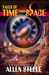 Tales of Time and Space - Layout by RobCaswell