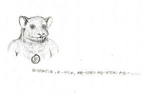 Bubbacub: A Pila