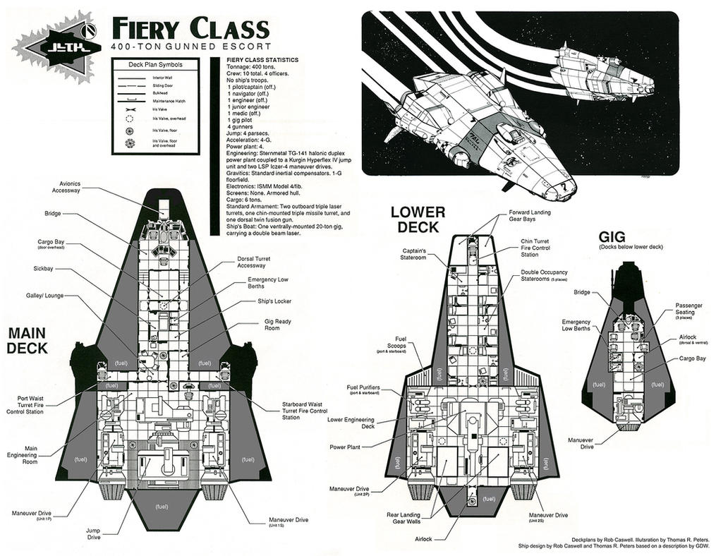 Fiery class deck plans by robcaswell on deviantart fiery class deck plans by robcaswell baanklon Choice Image
