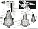 Fiery class deck plans