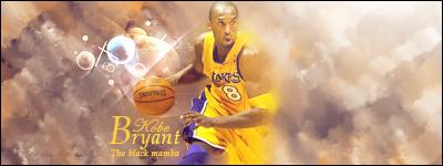 Kobe Bryant by stipan93