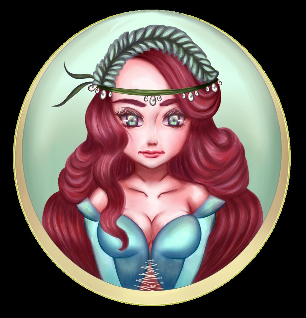 Saphinel's Profile Picture