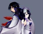 DW6]Cao Pi and ZhenJi