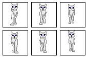 Walking Cat Icon :Free: by Kiwii-Luv