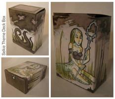Selkie Theme Deck Box