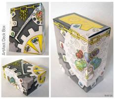 Artifact Deck Box