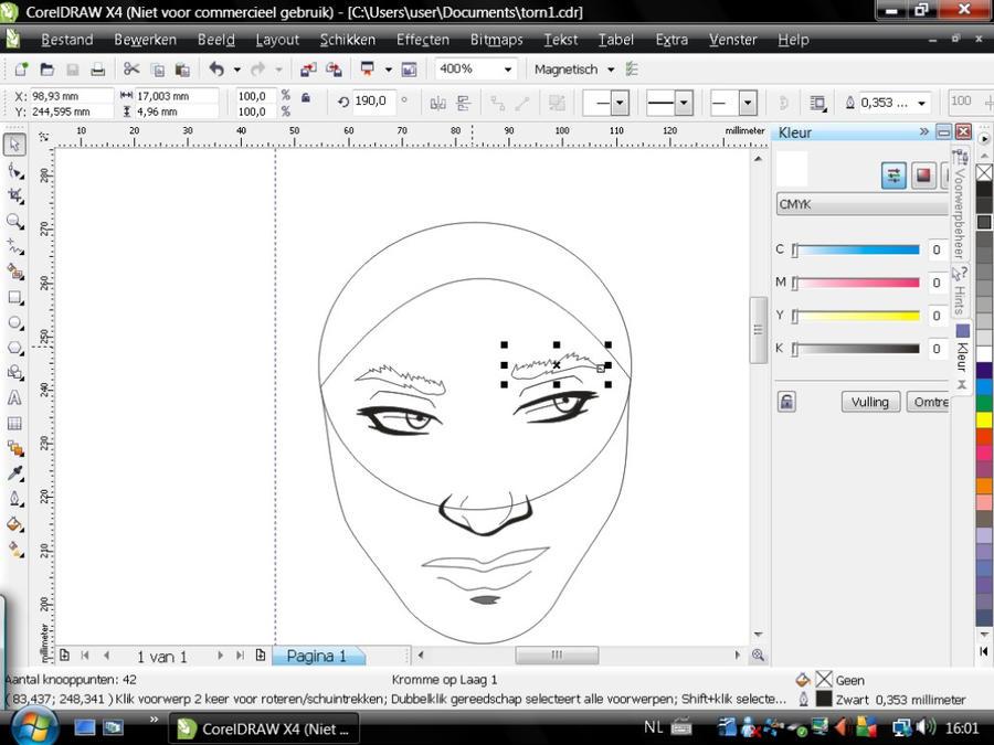 Digital Drawing W I P By Fantasy Fairyland On Deviantart
