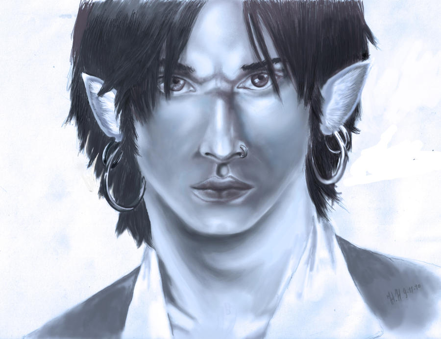 Torn d castelo by fantasy-fairyland