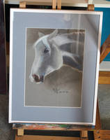 AraBian Horse Nadien by Max-Zorin