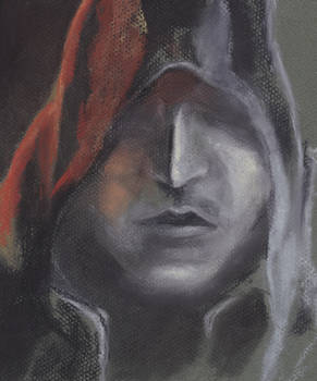 Assassin in Pastels