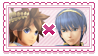 pit x marth stamp by zanui