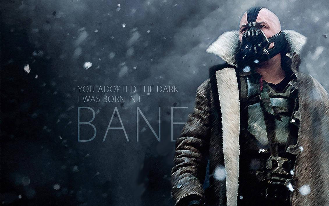 Bane Wallpaper by AbuZafar ...