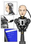Female Robocop: Alexandra Murphy 03