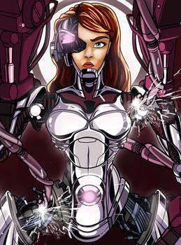 Assembling A Cyborg