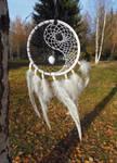 New decorative Dreamcatcher yin yang