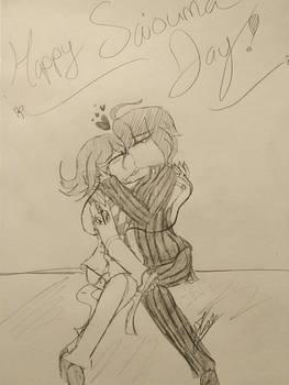 Happy Saiouma Dau