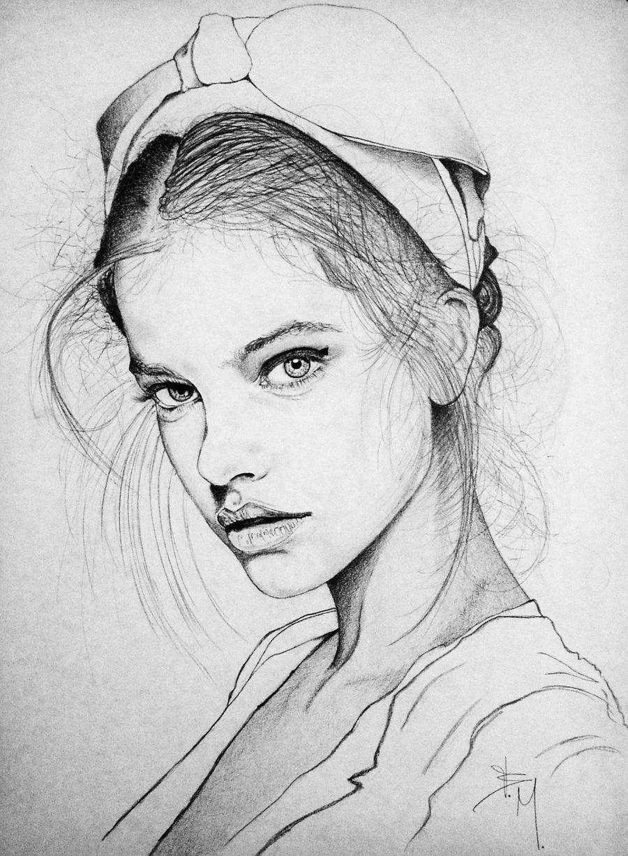 Barbara Palvin by EurekaInHorror on DeviantArt