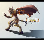 Chrysalid : Draenei Chaman