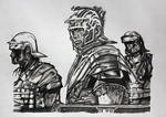 Ryse Son of Rome by dwarfguy