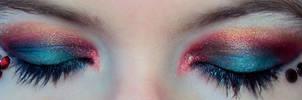 Christmas Eyes 2