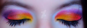 Sunset Eyes 2