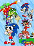 Sonic X Sucks