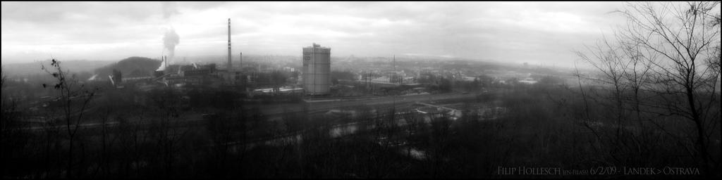 Ostrava by eN-FiLaSs