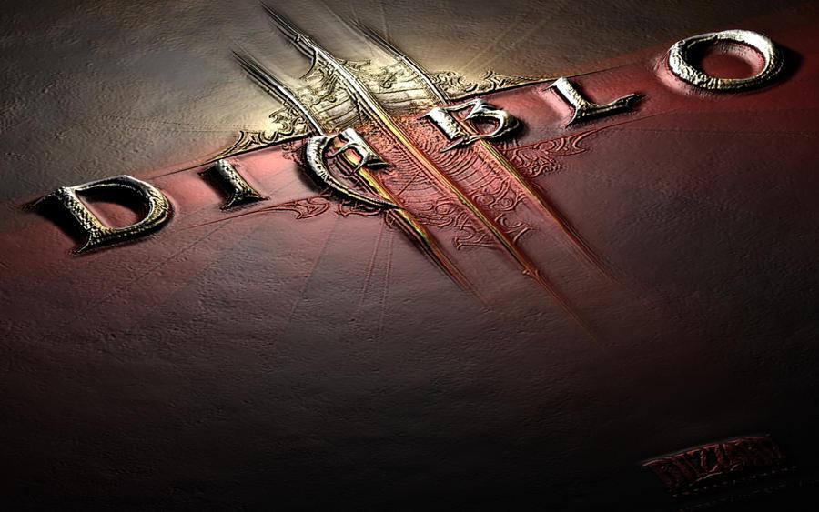 Diablo III Wallpaper by JambiJambi