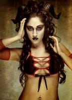 Beautiful Sin by Admiralj
