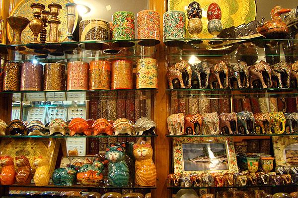 Jammu And Kashmir Handi Craft By Sada1997