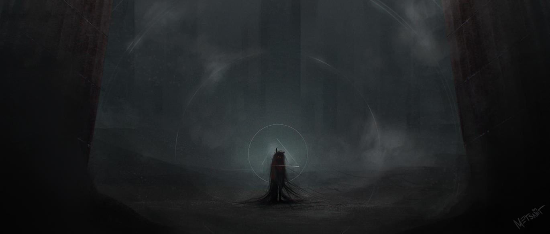 Loner by vaporization