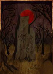 Witchcraft totem