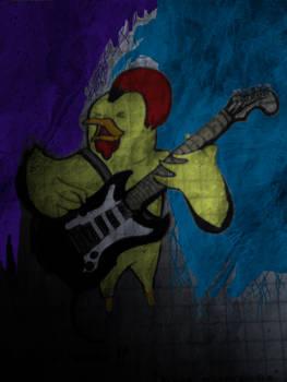 Metallica Pollo