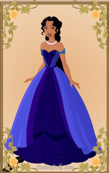 Princess #7 by ceciliaa12345