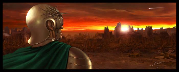 Seraph's Return