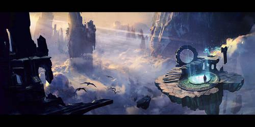 Fractal Dungeon