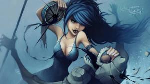 Viet-My's Raven