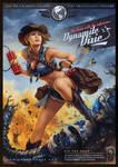 Dynamite Dixie