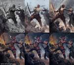 Fury Process (DoD Ascension 8)