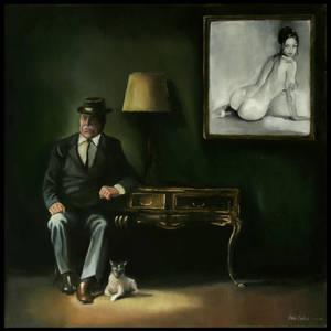 Dream of the portrait
