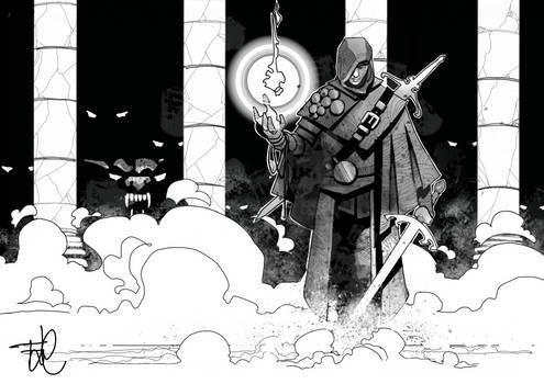 Dungeon quest 04