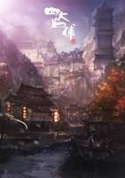 Scene Concept by masaki768