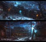 Scene Concept