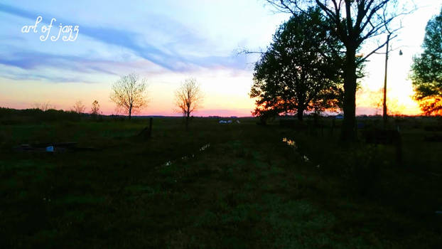 Country Dusk [Edited Version]