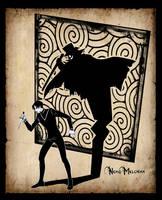 Caligari by NekoMelchiah