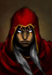 War - Darksiders by Dastan-prince