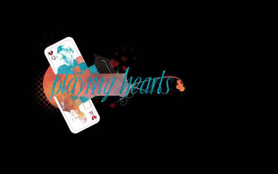 Playing Hearts