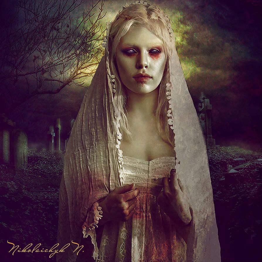 Lost Soul by ChanelAllure